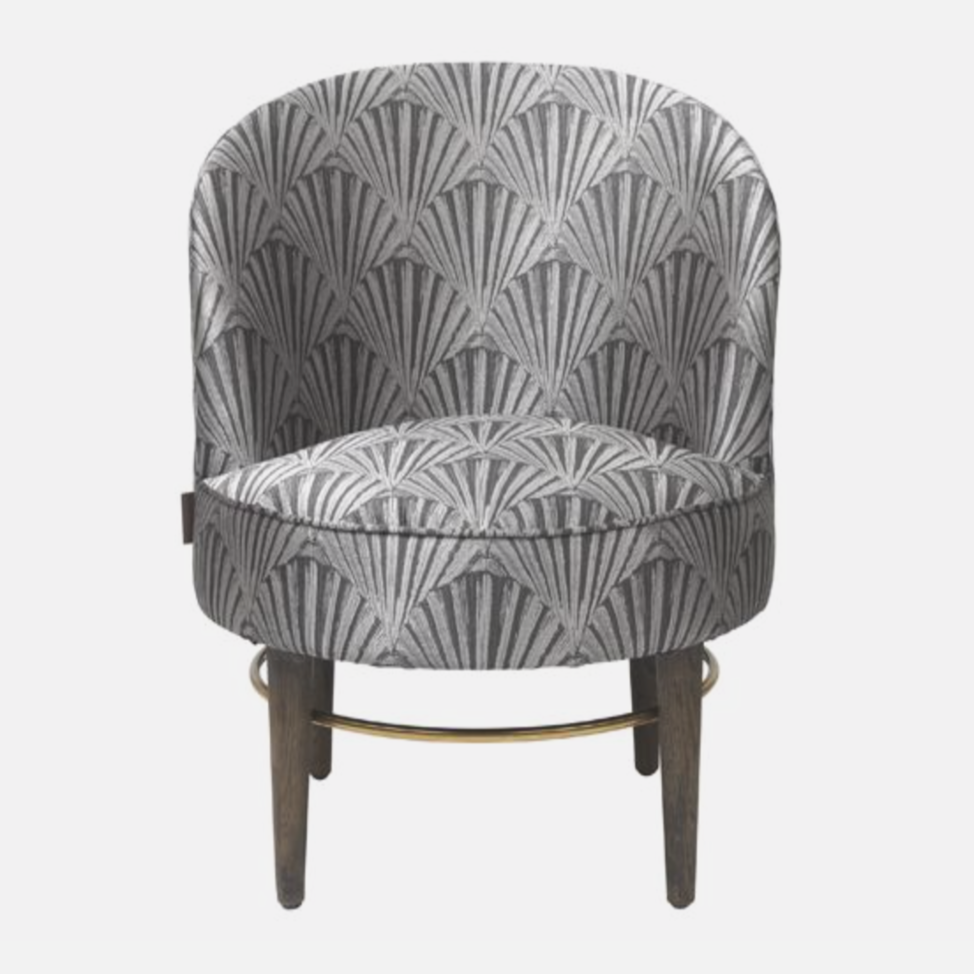cozy living Club lounge chair - queen fra nordlyhome.dk