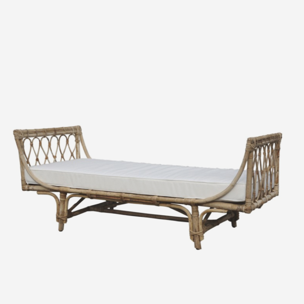 chic antique – Dijon daybed (s19) m. hynde fra nordlyhome.dk