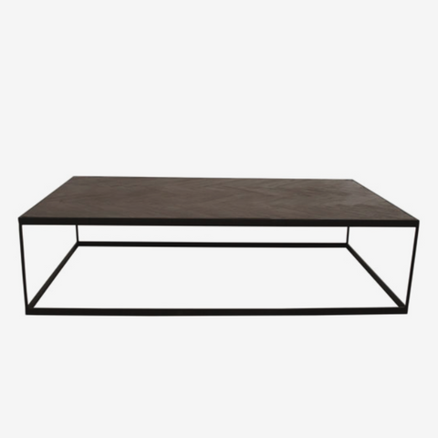 Canett Furniture Damo Sofabord 150 cm - NordlyHome.dk
