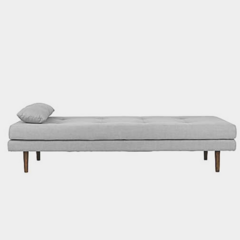 Broste Copenhagen DAYBED 'AIR' 100% POLYESTER DRIZZLE - NordlyHome.dk