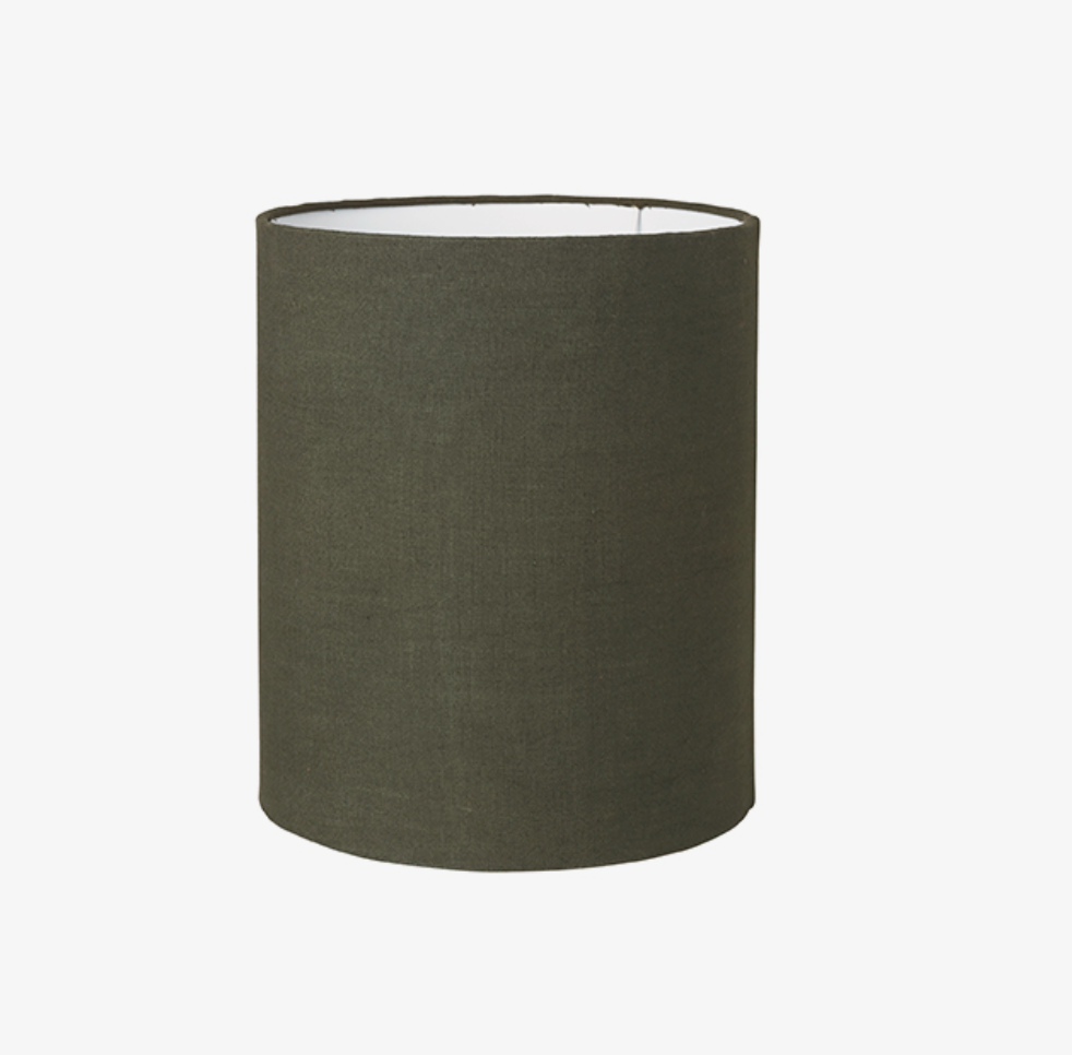 gertrud lamp shade-army fra cozy living