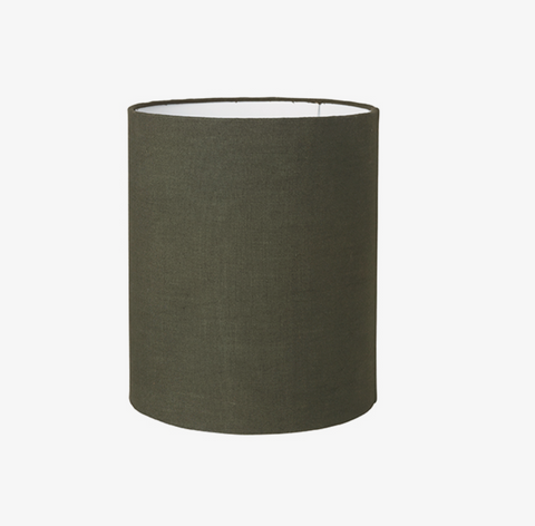 Cozy Living Gertrud Lamp Shade-ARMY - NordlyHome.dk