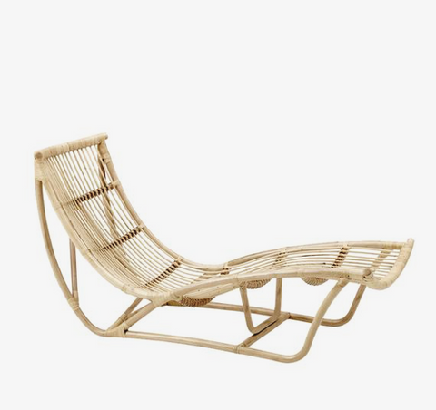 Michelangelo Daybed | Natural