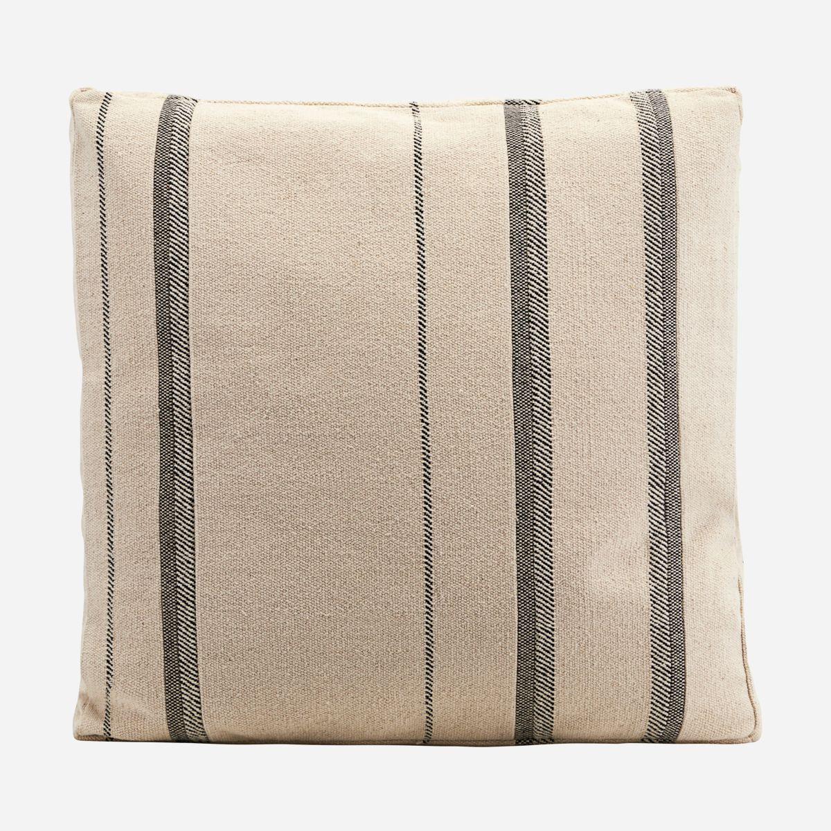 Image of   Box pillowcase, Morocco, Beige