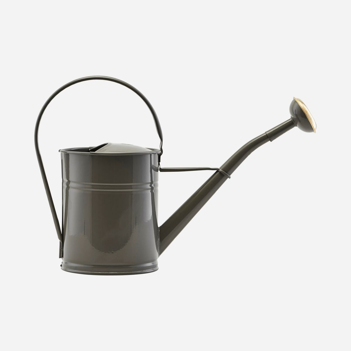 Watering can, Grey, 2 Liters