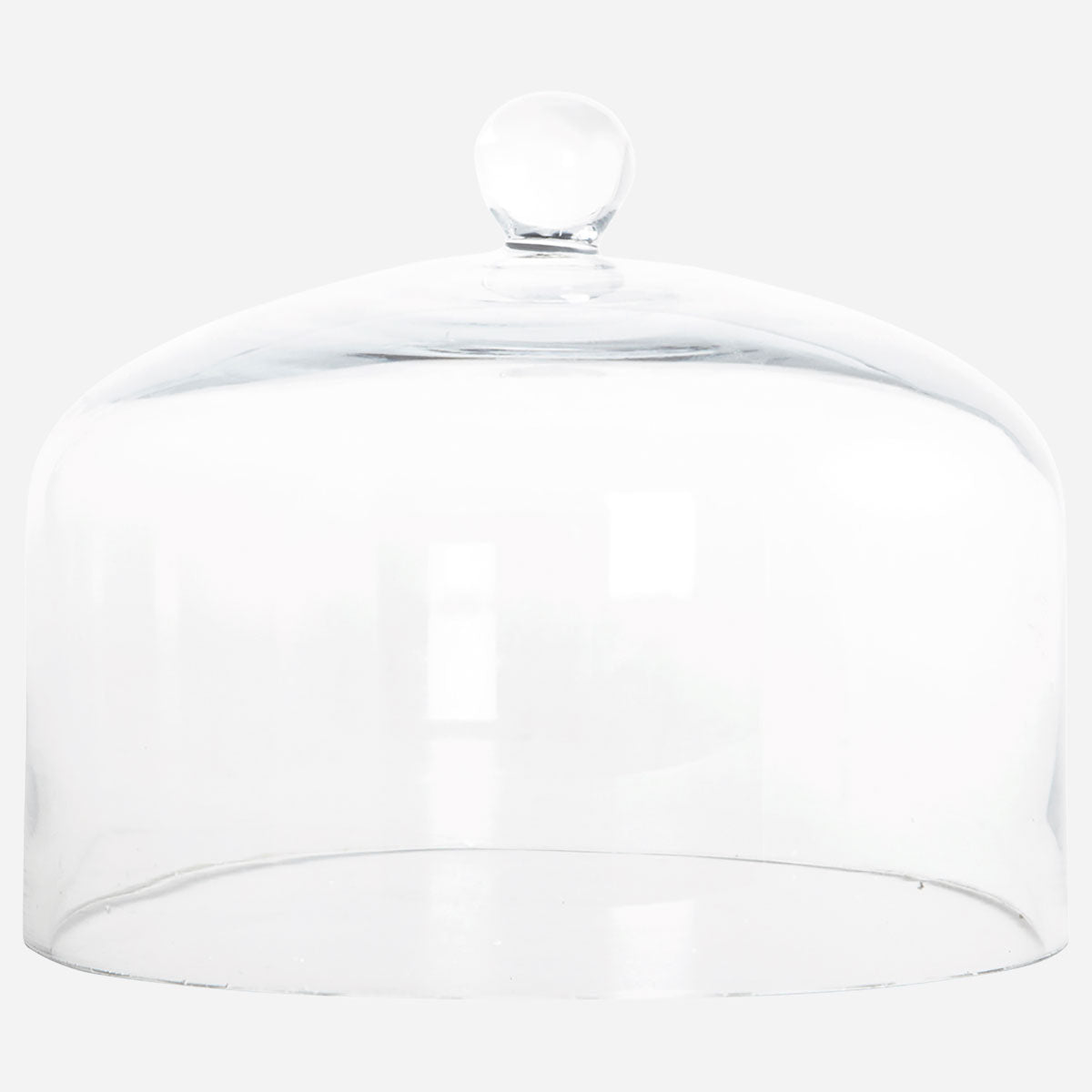 Image of   Bell jar, Clear