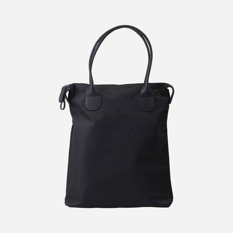 House doctor Bag/Shopper, Travel, Black, - NordlyHome.dk