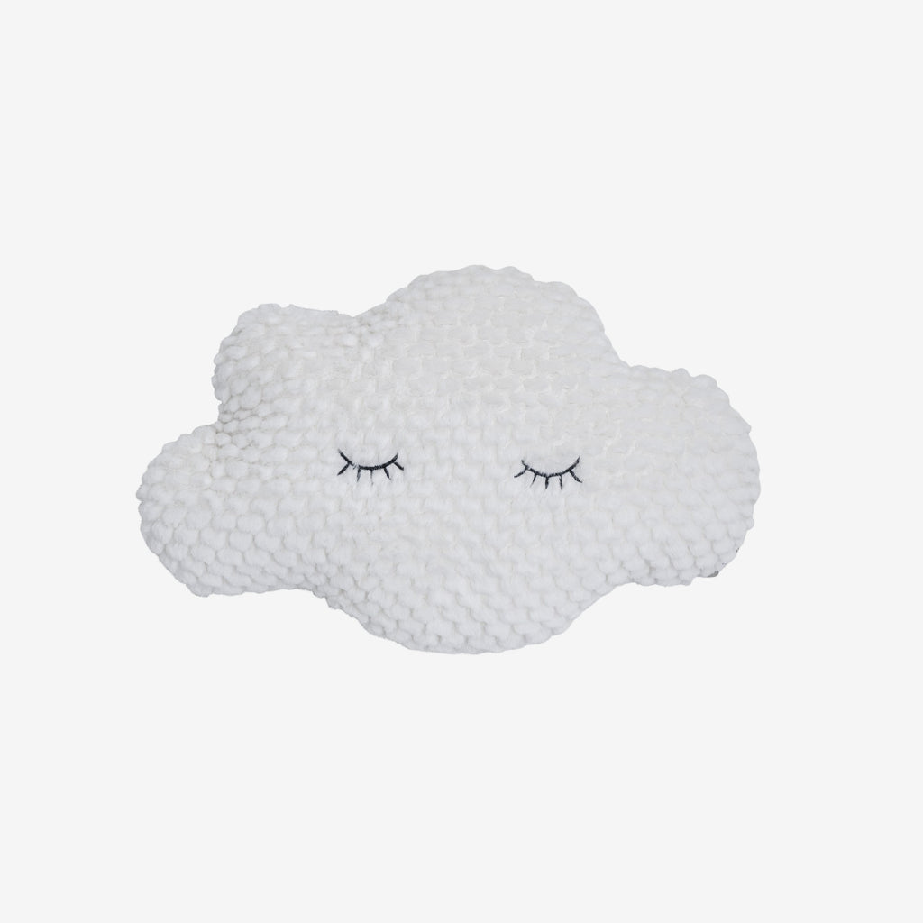 Image of   Cloud Pude, Hvid, Polyester