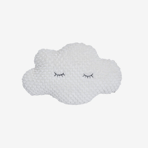 Cloud Pude, Hvid, Polyester