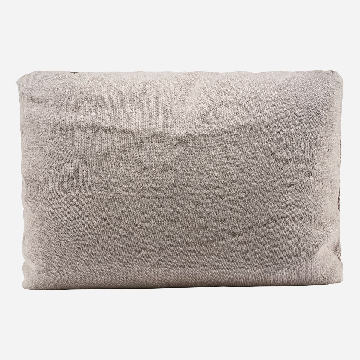Image of   Chair pad, Alba, Light grey, (pillow: 203016080)