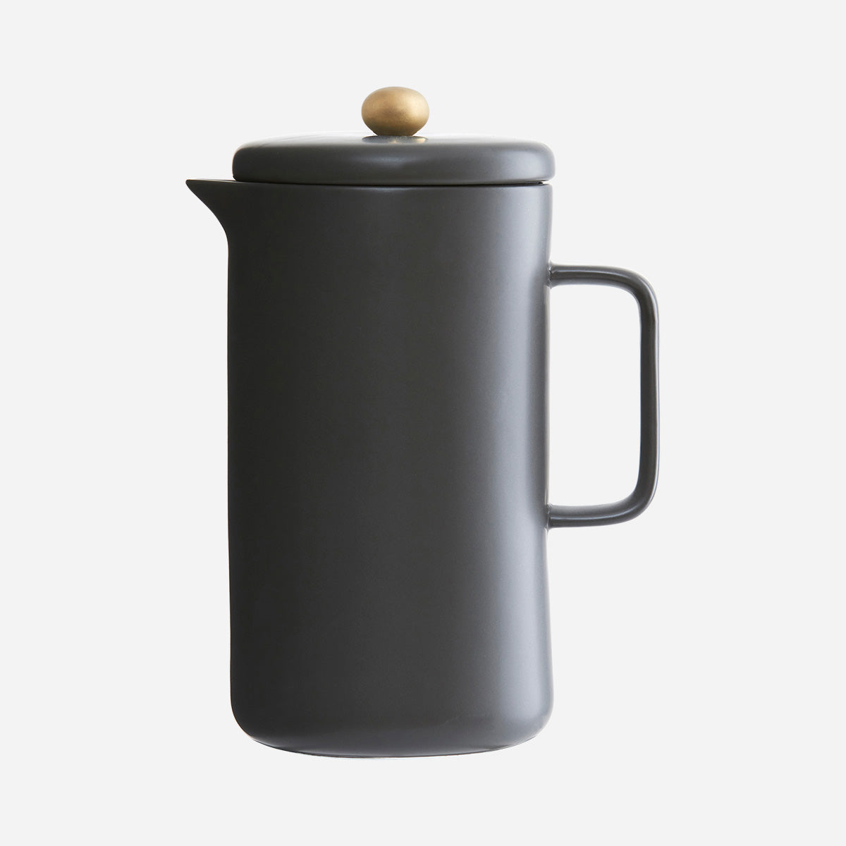 Image of   Coffee pot, Pot, Black