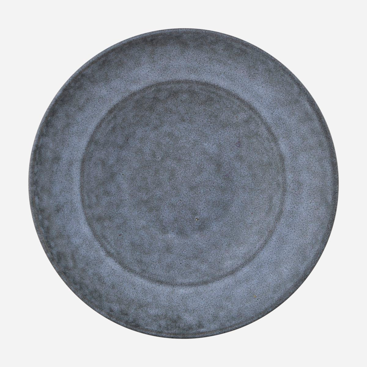 Image of   Bowl/Pasta plate, Grey stone