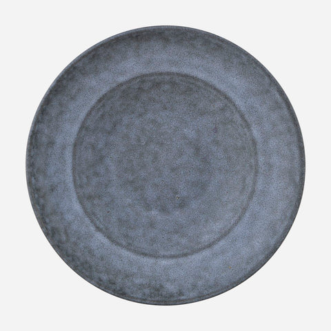 House doctor Bowl/Pasta plate, Grey stone - NordlyHome.dk