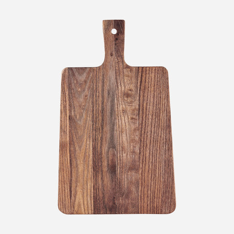 House doctor Cutting board, Walnut, Nature - NordlyHome.dk