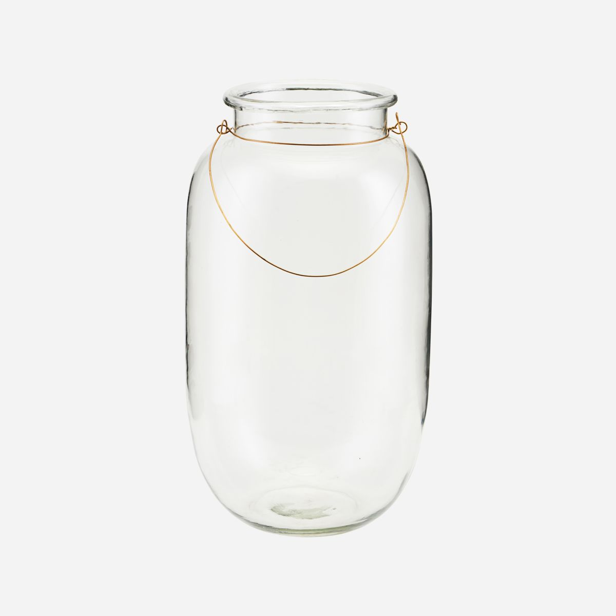 Image of   Lantern, Adena, Clear