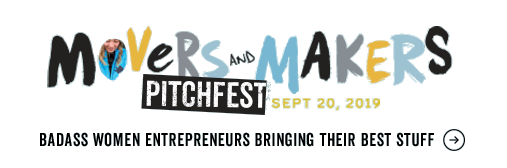 Title 9 Movers & Makers Pitchfest - Featuring Sunia Yoga