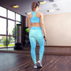 Horizon High Waist Womens Yoga Leggings