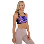 OM Padded Sports Bra