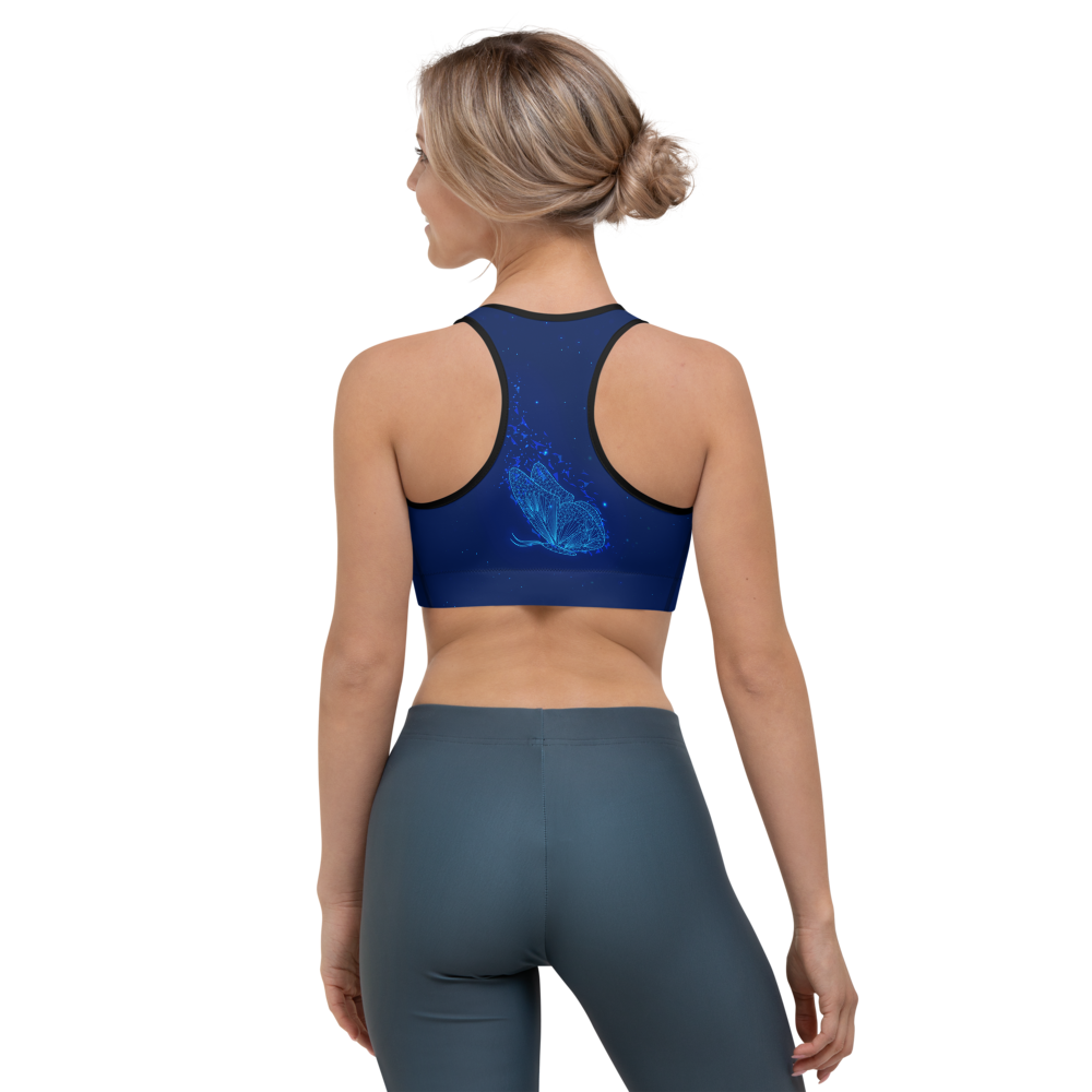 Freedom Womens Sports bra