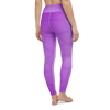 Lavender Mandala Radiant High Waist Womens Yoga Leggings