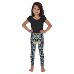 Floral Kid's Leggings