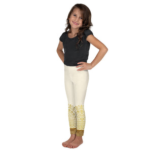 Divya Leggings for Girls
