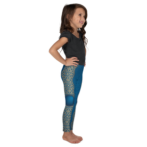 Warrior Kid's Leggings