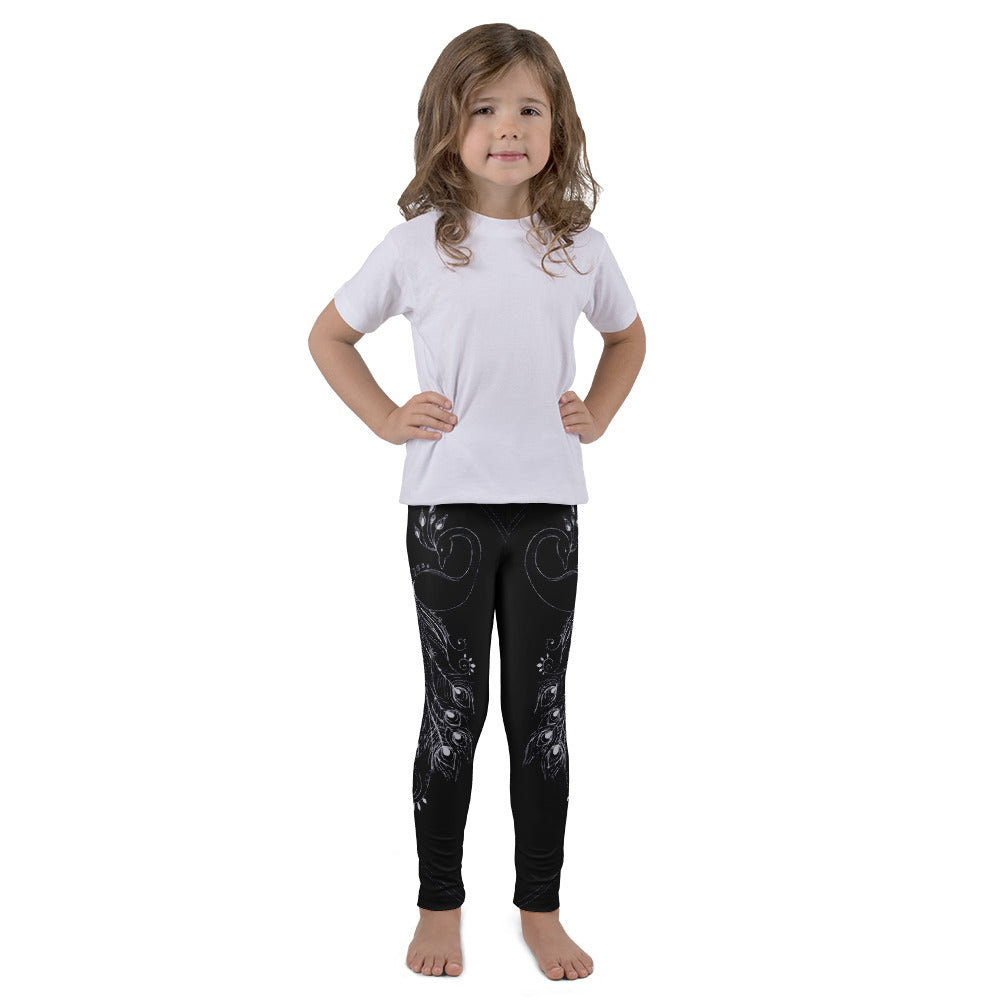 Ananda Leggings for Girls