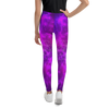 Purple Passion Youth Leggings
