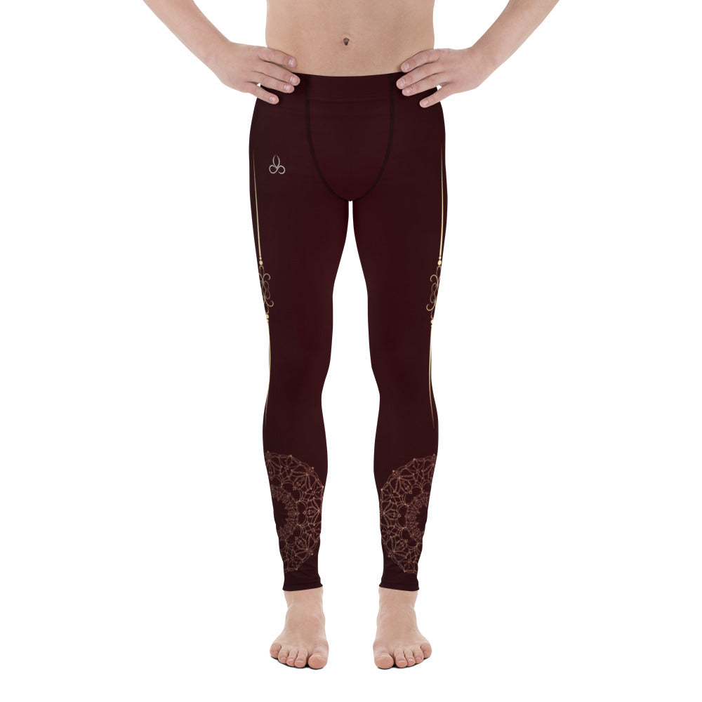 Bodhi Mens Leggings