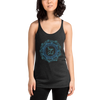 Yoga Girl Women's Racerback Tank Top