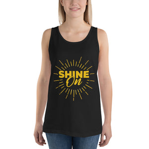Shine On - Tank Top