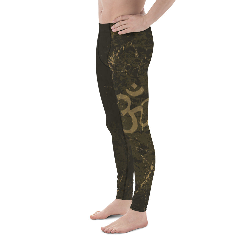 Aum - Men's Leggings