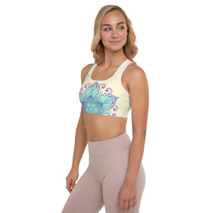 Prajna Padded Sports Bra