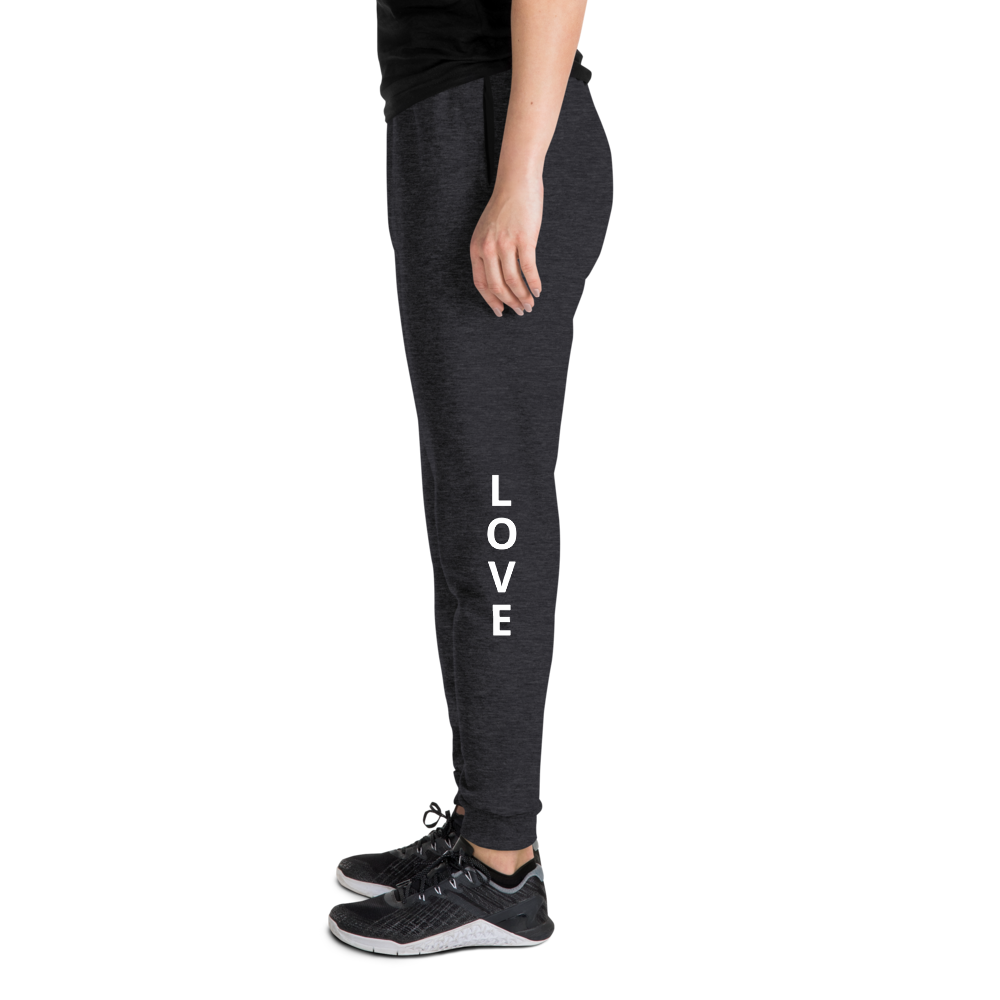 "Womens ""LOVE""  Joggers"