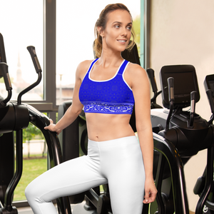Jhana Padded Sports Bra