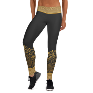 Pure Goddess Leggings