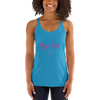 Sunia Yoga Women's Racerback Tank Top