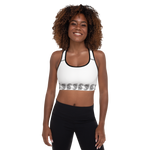 Nadi Padded Sports Bra