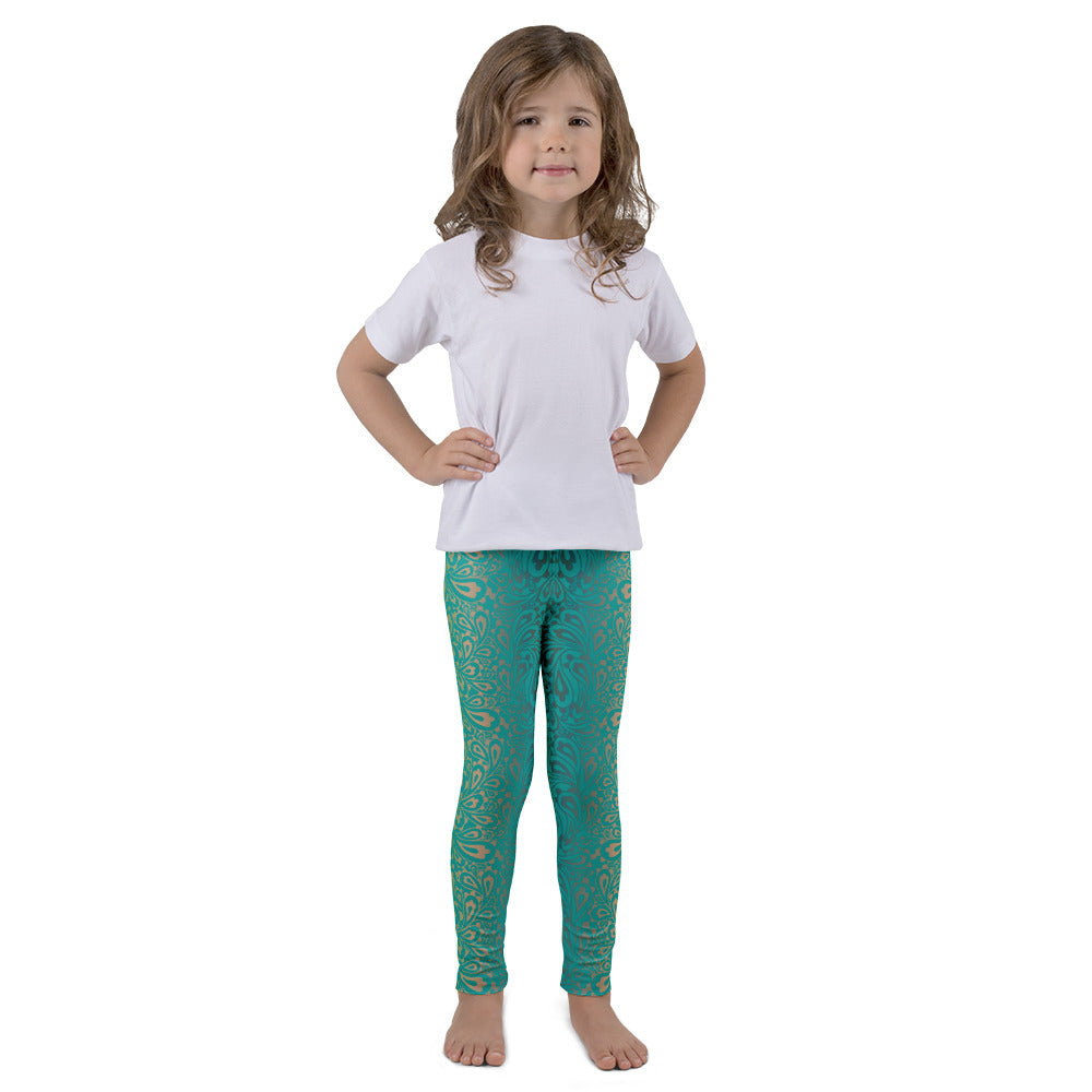 Surya Leggings for Girls
