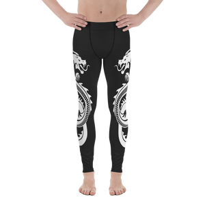 Men's Dragon Leggings