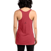 Just Be Women's Racerback Tank Top