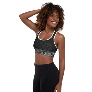 Janana Padded Sports Bra
