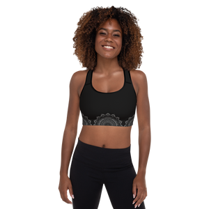 Citta Padded Sports Bra