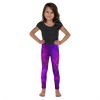 Purple Passion Leggings for Girls