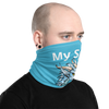Neck Gaiter - My Space