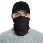 Neck Gaiter - Double Dragon