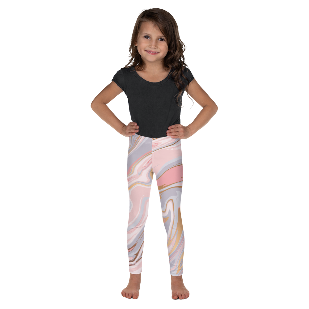 Aura Kid's Leggings