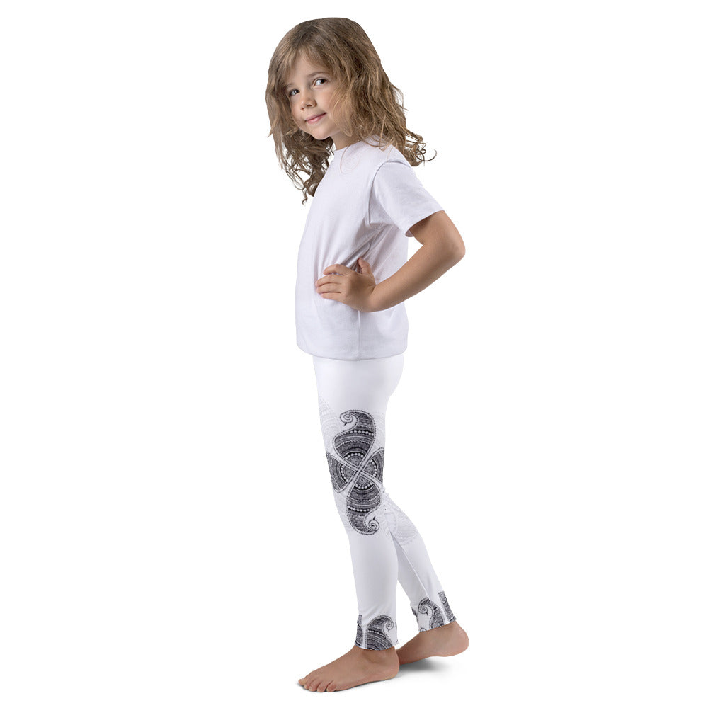 Nadi Leggings for Girls