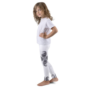 Nadi Original Henna Art Leggings for Girls